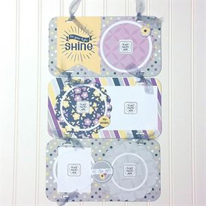 Picture of Whispering Lilac Wall Hanging Kit